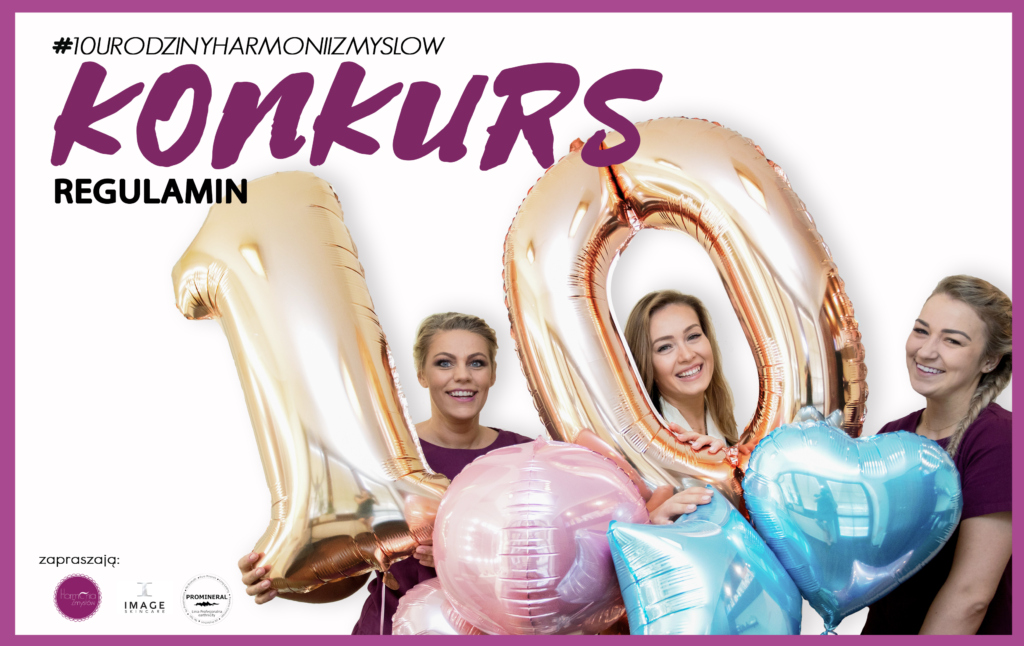 Harmonia Zmysłów Salon Mini Day Spa