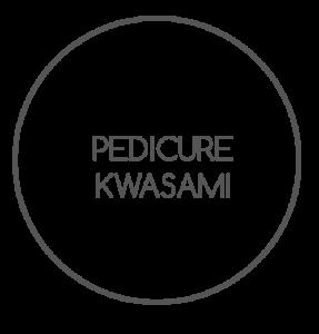 PEDICURE KWASAMI